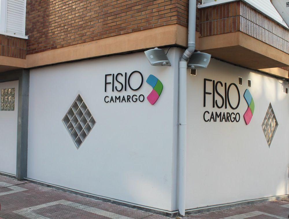 Foto fachada muriedas