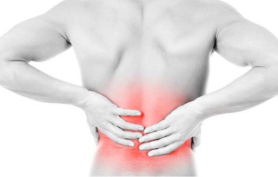 Sedentarismo y el dolor lumbar