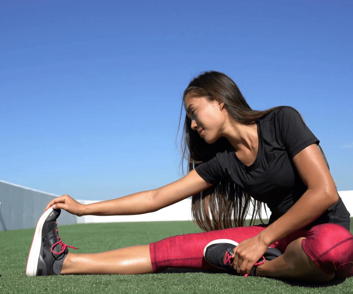Estirar-deporte-fisioterapia-santander