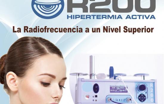 Hipertermia profunda y radioterapia