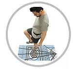 Rehabilitación rodillas Motion guidance