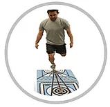 Rehabilitación cadera Motion guidance