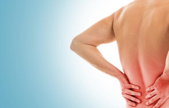 Ejercicios para aliviar el dolor lumbar
