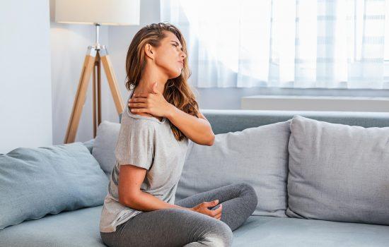 Causas del dolor muscular