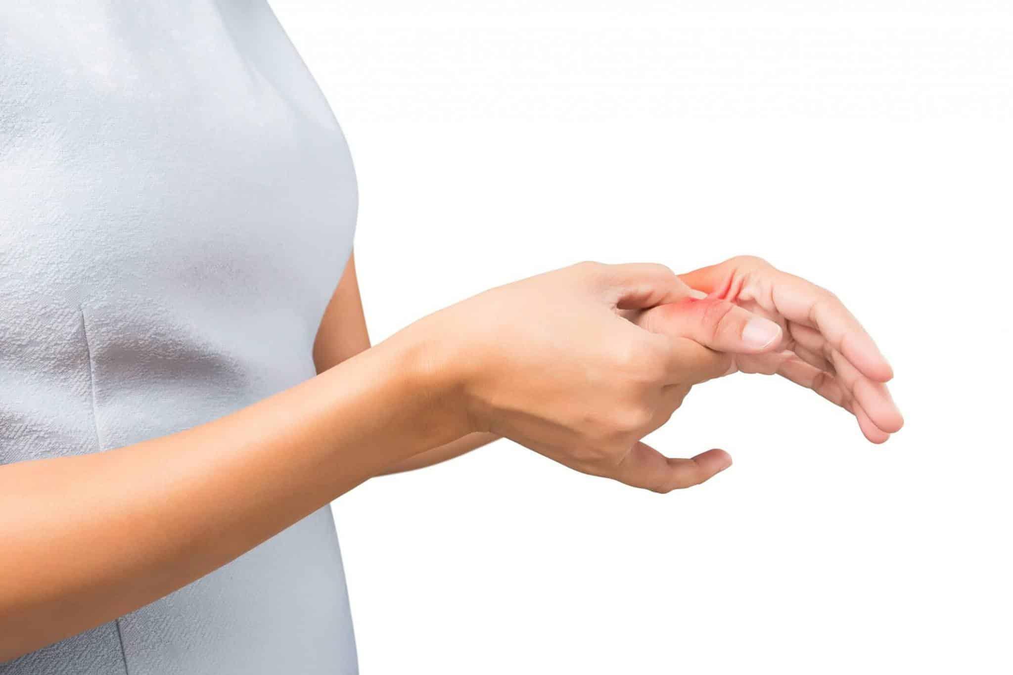 Artrosís Del Pulgar, Causas Y Tratamiento